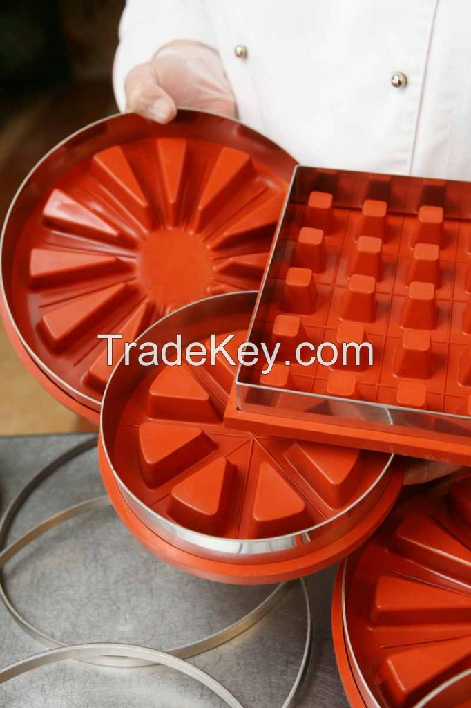 Zila Cake Moulds | Cake Moulds | Moulds
