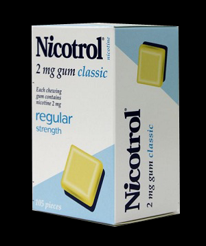 Nicotrol