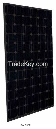 SOLAR PANEL(MODULES) for PHOTOVOLTAIC ENERGY