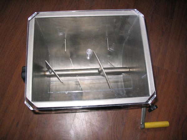 meat mixer stainless steel - Meat Mixer