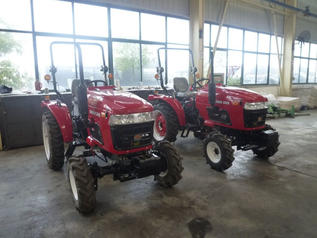 Jinma Tractor Parts : Jinma ty jm l tractor and engine