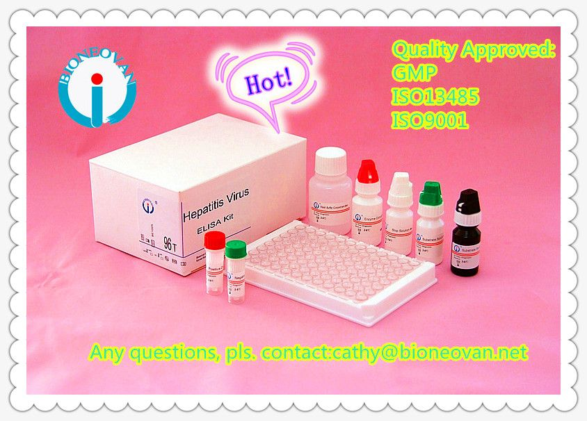 blood grouping reagent hepatitis test kit HBsAg ELISA Kit