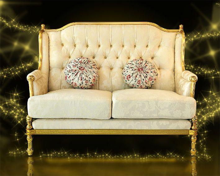 Royal living room furniture arabic living room furniture for Classic sofa malaysia