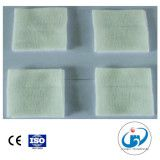 Gauze Swab Wound Dressing Pad Sterile or Non-Sterile