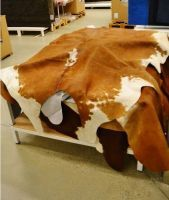 Cow Skin, Sheep Skin and Animal Hides