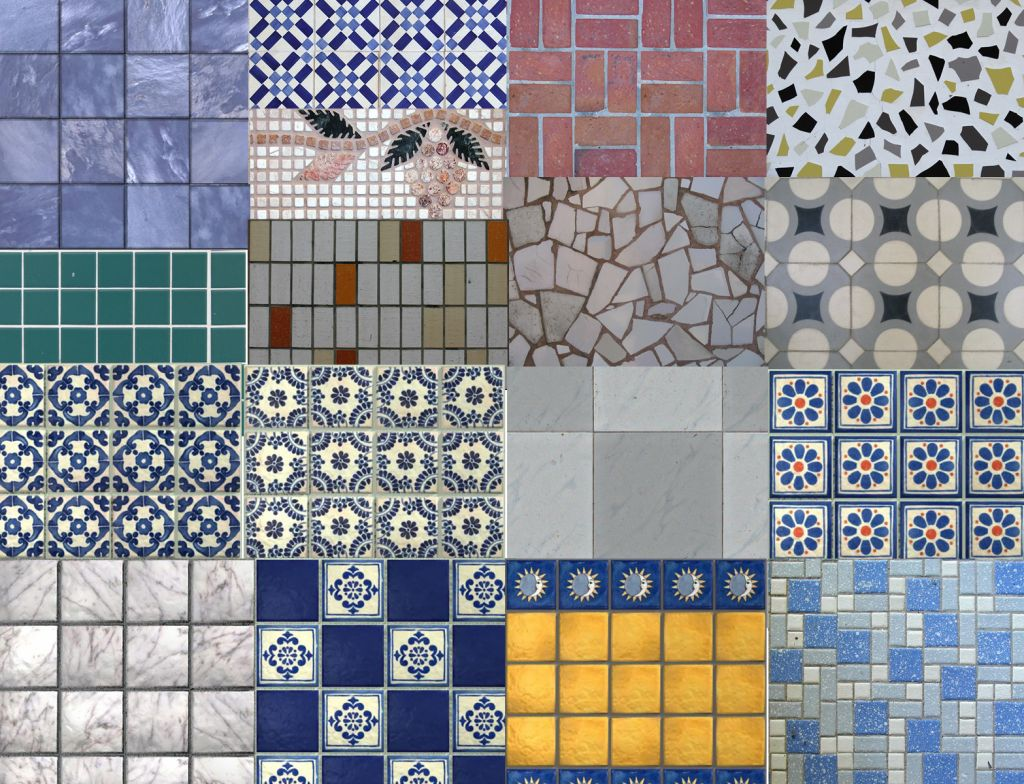 United states ceramic tile co