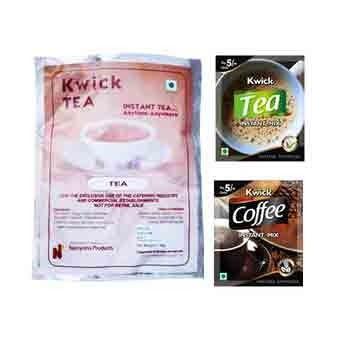Kwick Tea & Coffee