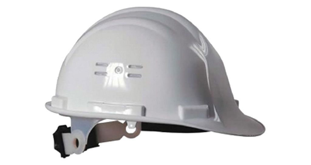 Safety Helmet of Engineers