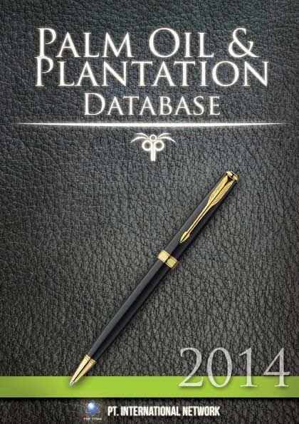 Palm Oil & Plantation Database ( Database Pabrik Kelapa Sawit & Perkebunan )