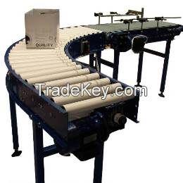 Tranzband Roller Conveyor