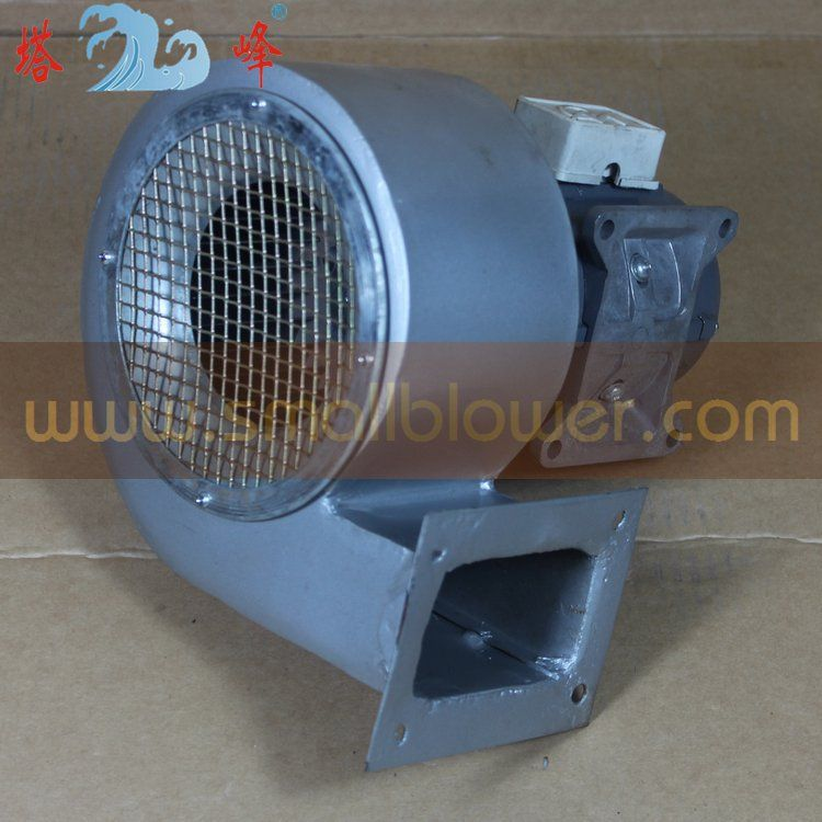 High Speed Blower Fans : Industrial blowers w low noise centrifugal fan v