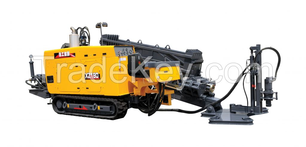 Horizontal Directional Drilling Rig XCMG XZ180