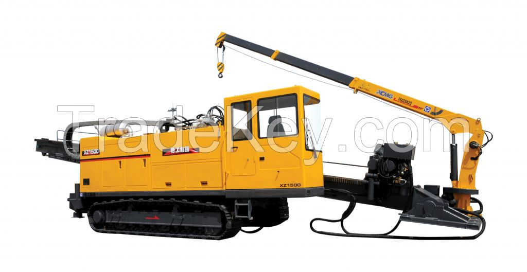 Horizontal Directional Drilling Rig XCMG XZ3000