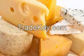 Cheddar Cheese, Mozzarella Cheese, Grana Padano cheese