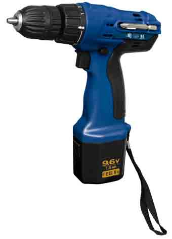 How many amps does an 18V Dewalt drill have? | Answerbag
