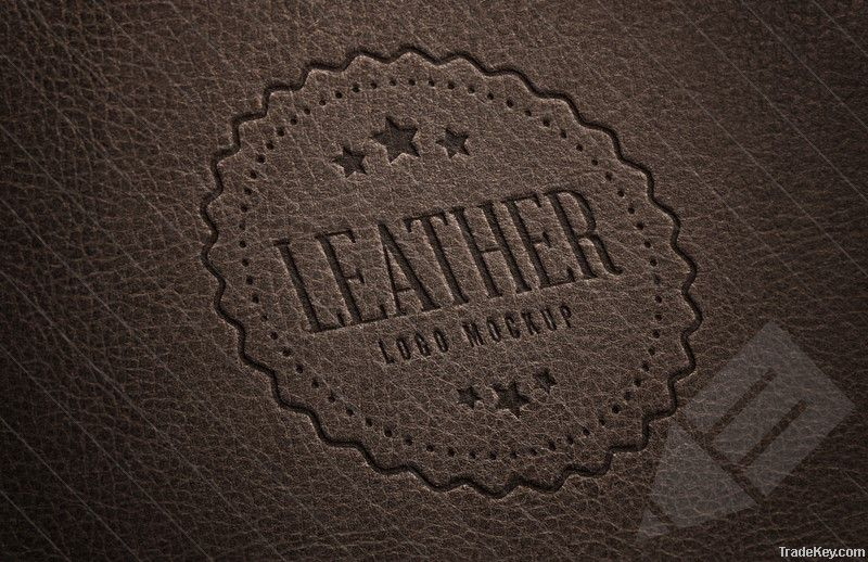 Finished Leather & Leather Goods