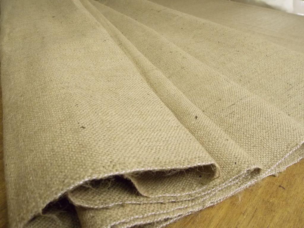 Jute Tarpaulin and Canvas Cloth