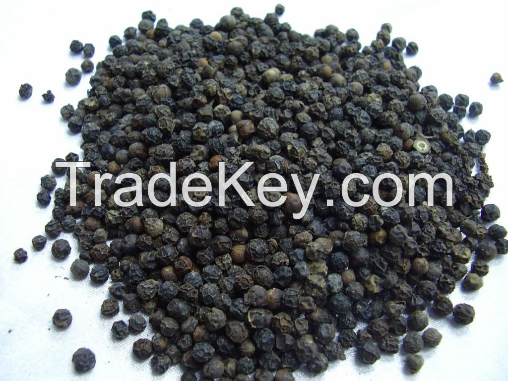 BLACK AND WHITE PEPPER OFFER
