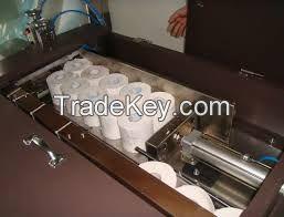 Virgin Soft Toilet Roll tissue paper toilet