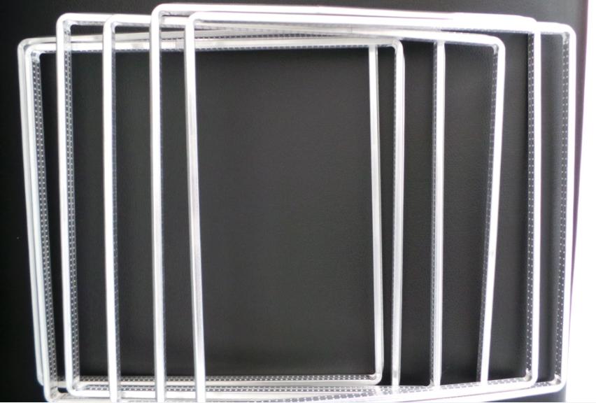 Aluminum Spacer Bar for Insulating Glass
