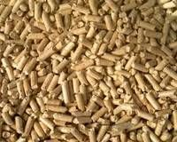 Wood Pellet for Heating Systems Ready for Exportation