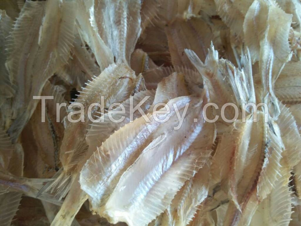 dried fish himegos