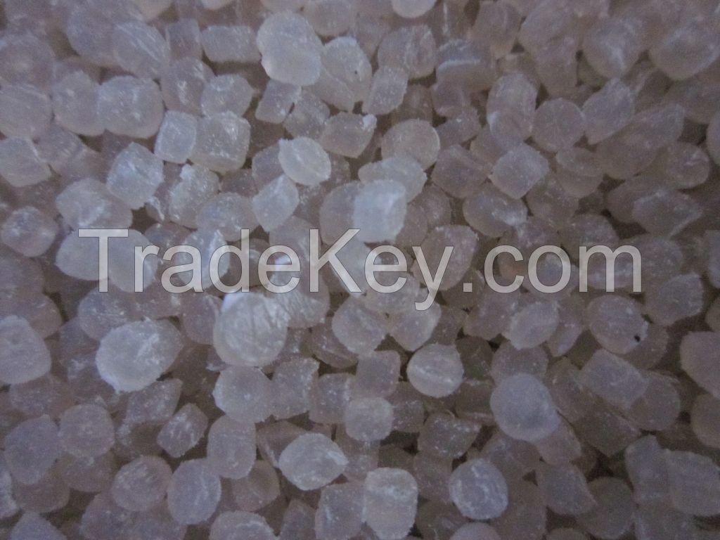 LDPE recycled plastic granules(pellets)