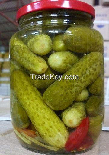 Viet Nam Pickled Cucumber