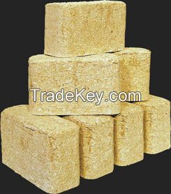 Biomass Wood Briquette