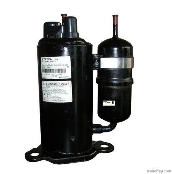 Gmcc Compressor Catalogue