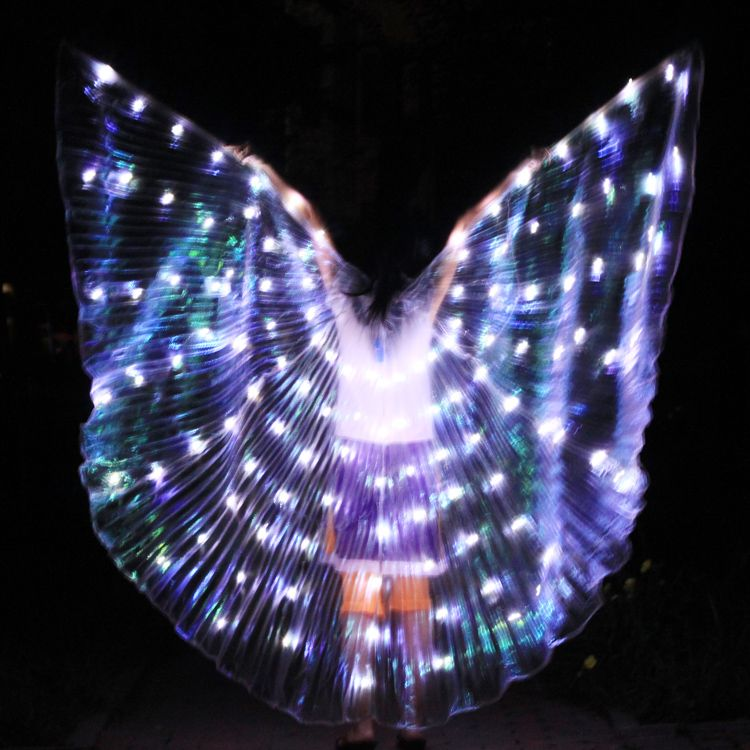 LED Wings