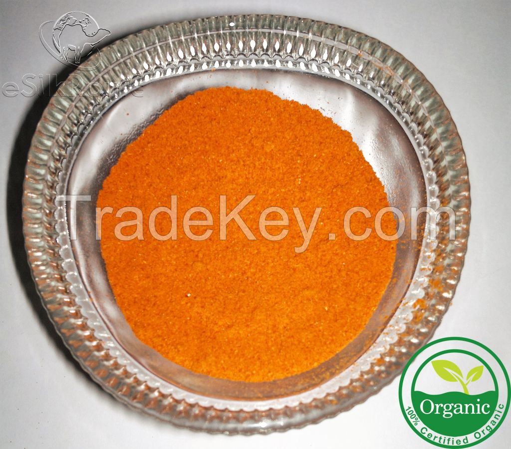 Organic Chili Powder