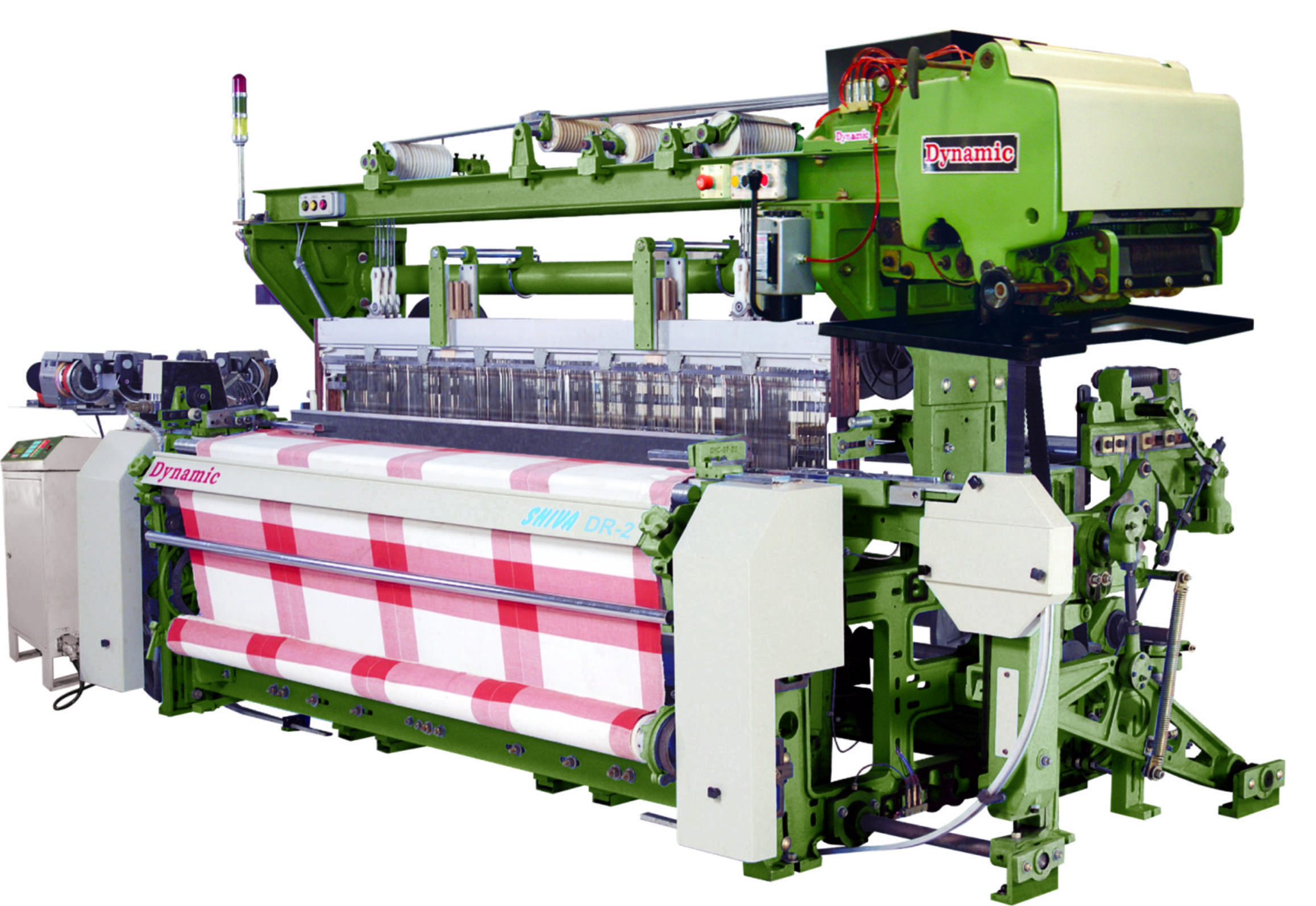 Rapier Weaving Machine By DYNAMIC AUTOLOOMS INDIA PVT LTD ...