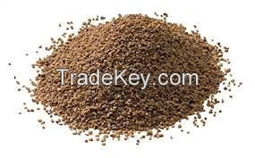 Walnut Shell Powder (FOB JEBEL ALI UAE)