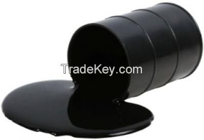 Crude Oil Supplier