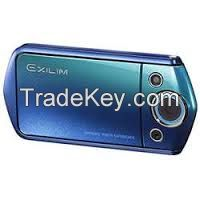 EXILM EX-TR35 12MP Digital Camera