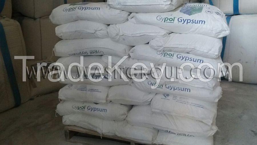 High Quality Gypsum Powder