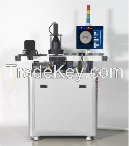 Cap Closure Machine (Inspection and Sorting)