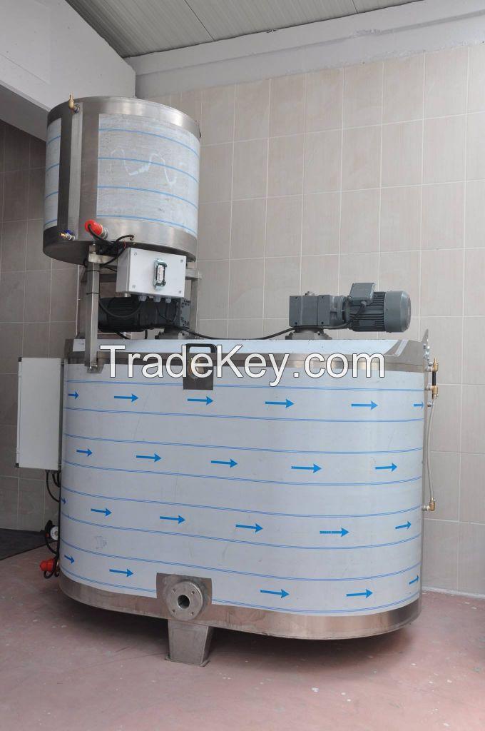 Trapez Machinery Chocolate Injection Line 2
