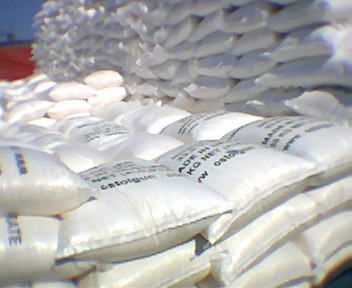 Urea 46% prilled  fertilizer