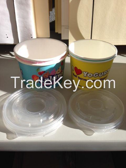 Yogurt Cups