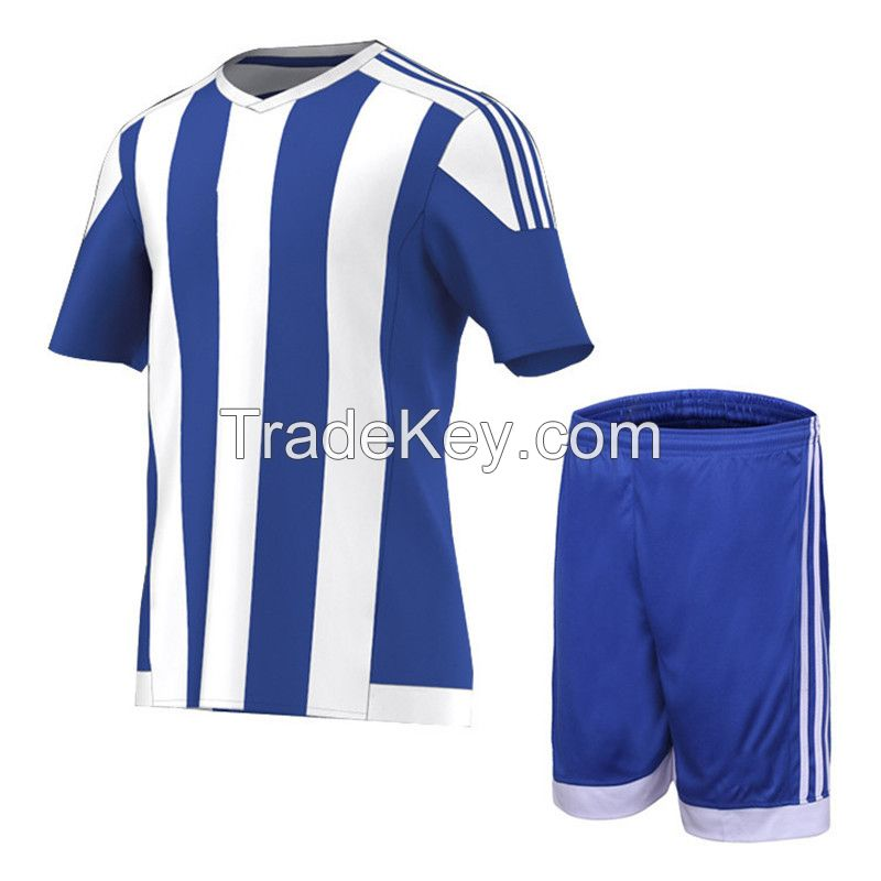 breathable Soccer Football uniform