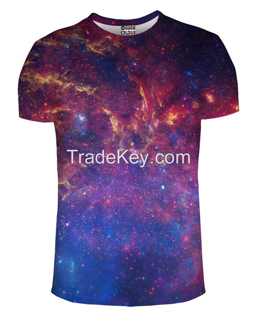 100 cotton dye sublimation custom man t shirt by razia impex pakistan for Dye sublimation t shirt