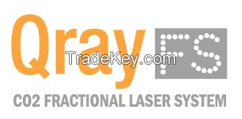 CO2 Fractional Laser / CO2 conventional laser - Qray FS