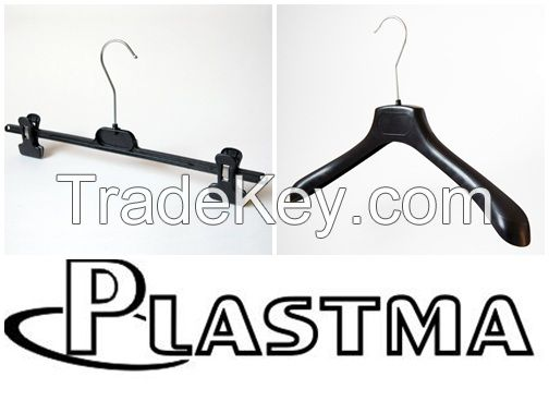 Hangers for clothers
