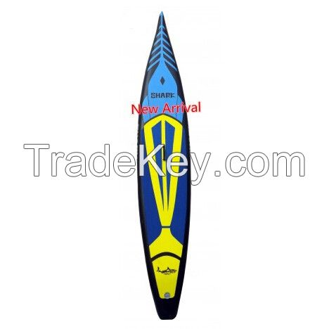 SAILFISH RACING BLACK