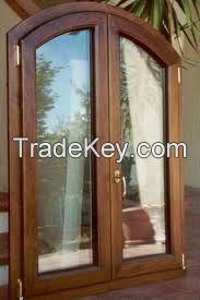 wooden window&door frames designs