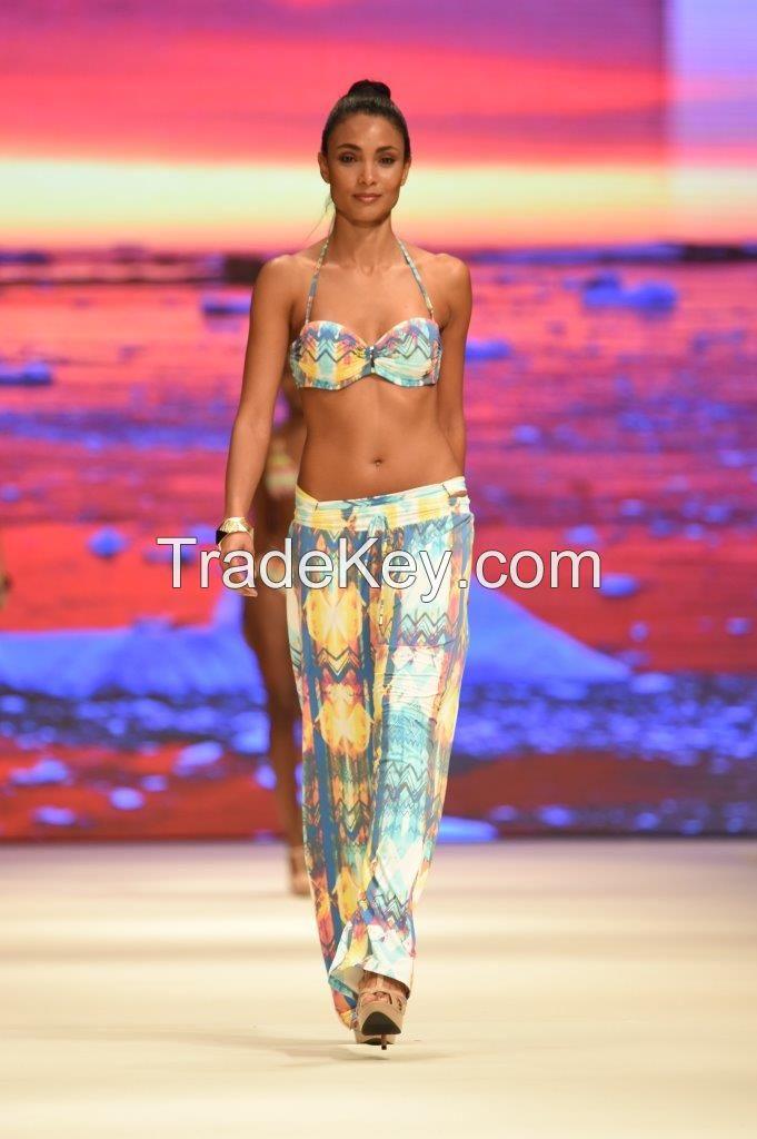 Bikinis - Brazil Sunset