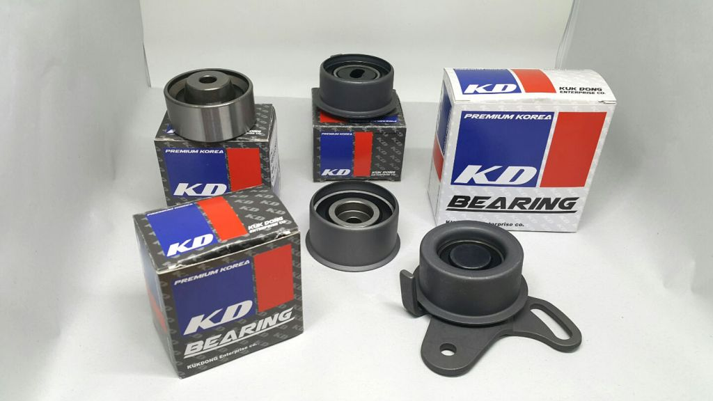 KDT-0100 Tension Idler (Tension Bearing)