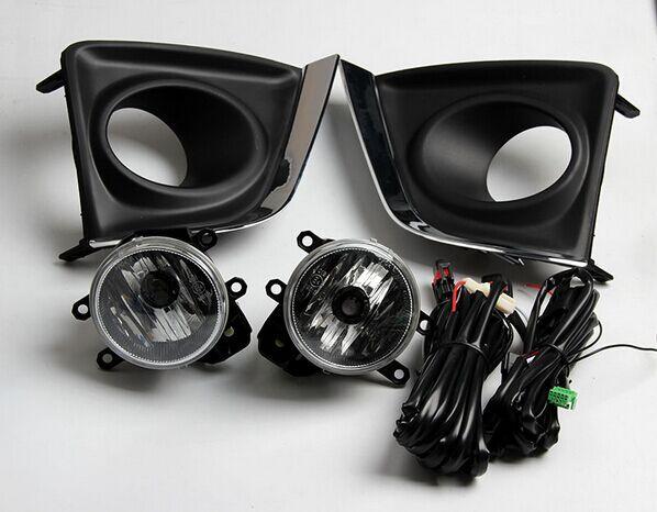 Car Fog Lamp Fog Light For for Toyota Corolla Altis 2014